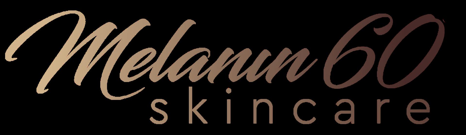 Melanin60 Skincare